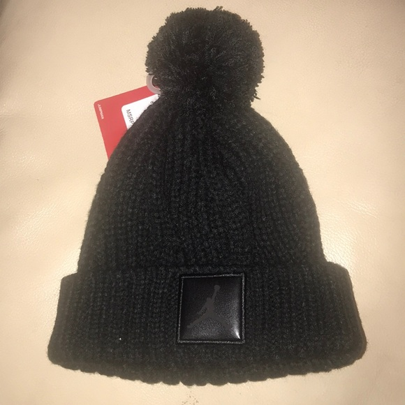 ce04f182 Nike Accessories | Boys Jordan Hat Beanie Youth 820 Nwt | Poshmark